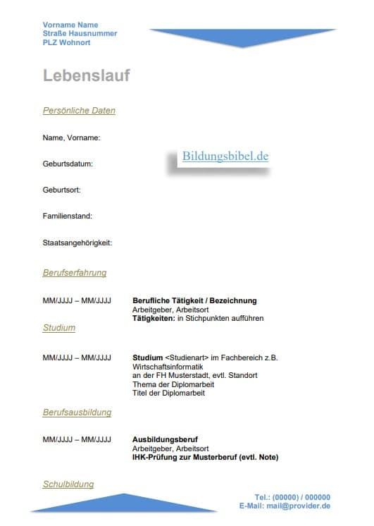 Muster oder Vorlage in blau mit Dreiecken zum Download kostenlos